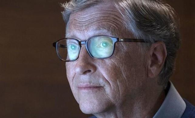 Microsoft'un kurucusu Bill Gates koronavirüs salgının 5 yıl önce bilmiş