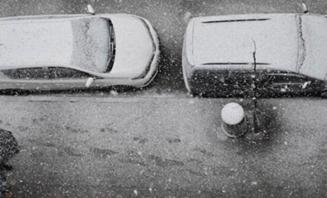 Son dakika! Batı Karadeniz Bölgesi ve Ankara için kar uyarısı
