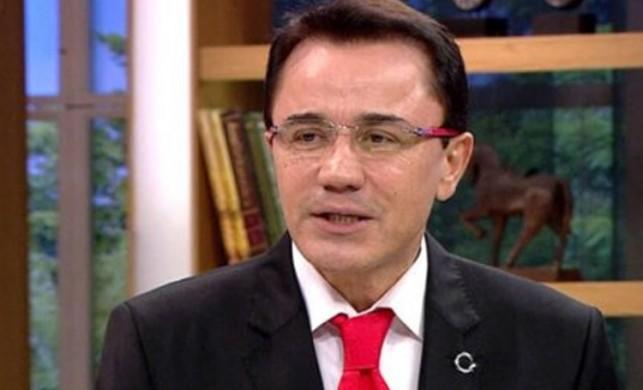'Dr. Ender Saraç koronavirüse yakalandı' iddialarına eşinden açıklama