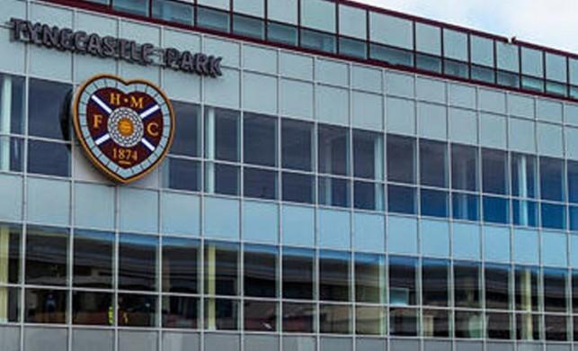 Hearts Kulübü, koronavirüs nedeniyle maaşları yüzde 50 düşürecek