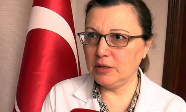 Sağlık Bakanlığı Bilim Kurulu Üyesi Prof. Dr. Şule Akçay açıkladı: Koronavirüs kış hastalığı mı?