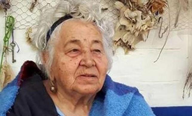 Ünlü şair Can Yücel'in eşi hayata gözlerini yumdu!