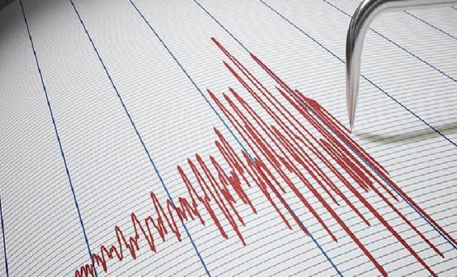 Van'da gece yarısı gerçekleşen deprem vatandaşı korkuttu