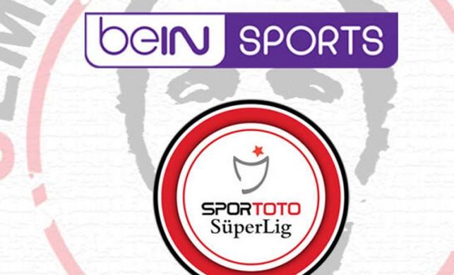 Süper Lig'de koronavirüs nedeniyle maçlar ertelendi! Gözler beIN Sports'da!