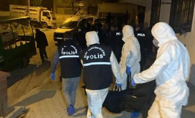Sultanbeyli'de eşinden yeni boşandığı öğrenilen 1 çocuk annesi Lale Bayram banyoda ölü bulundu