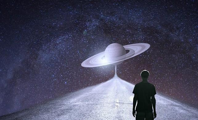 Satürn Kova burcunda...