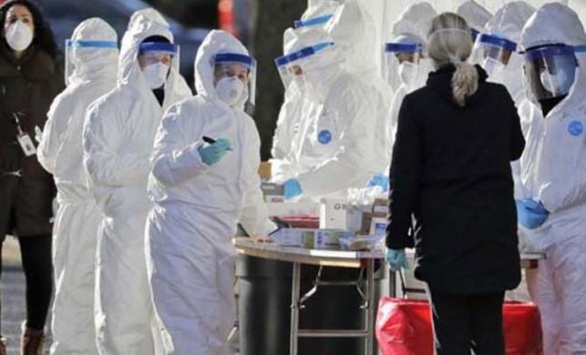 Avrupa'da koronavirüs nedeniyle toplam 26 Türk hayatını kaybetti