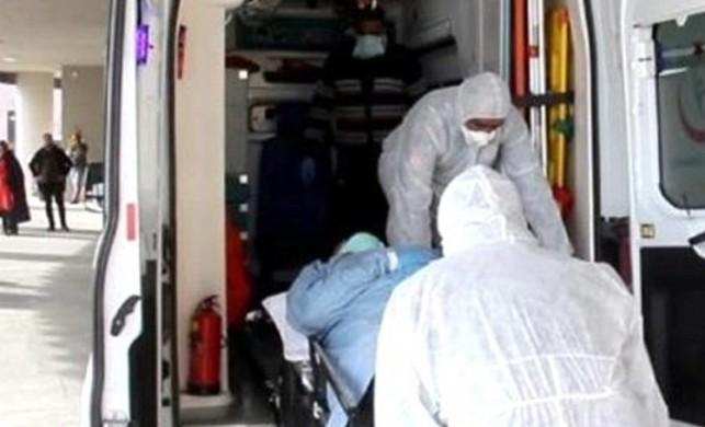 İngiltere'de yaşayan 91 yaşındaki Türk koronavirüsü yendi!