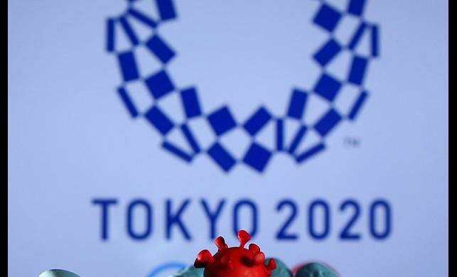 SON DAKİKA |Japonya Başbakanı Şinzo Abe, Tokyo Olimpiyatları'nın koronavirüs nedeniyle ertelendiğini açıkladı!