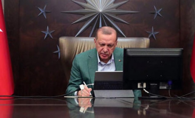 Son dakika: Okul tatili uzayacak mı? Cumhurbaşkanı Erdoğan o soruyu yanıtladı...
