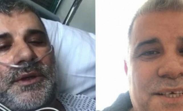Almanya'da koronavirüsüne yakalanan Türk iyileşti