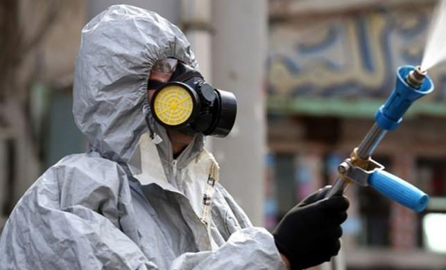 Bilim insanları, bir sonraki pandemi için insanların kendilerini hazırlaması gerektiğini düşünüyor
