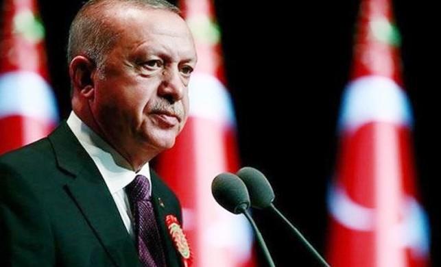 Cumhurbaşkanı Erdoğan'dan son dakika koronavirüs açıklaması! Alınan önlemleri tek tek sıraladı