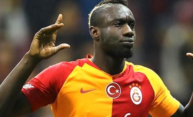 Mbaye Diagne: Türkiye'ye gelmek istiyorum....