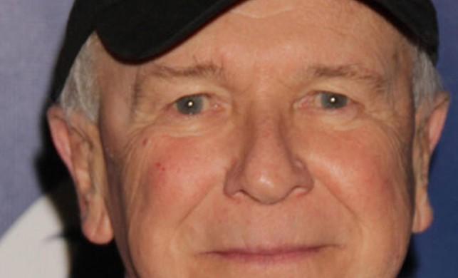 Tony ödüllü yazar Terrence McNally koronavirüsten hayatını kaybetti