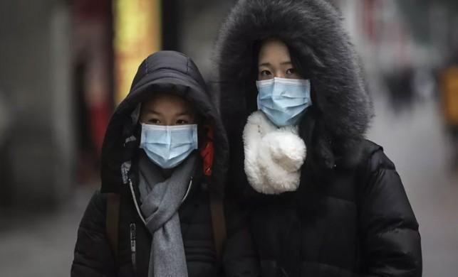 Dünya genelinde yeni tip koronavirüs vaka sayısı 500 bini aştı