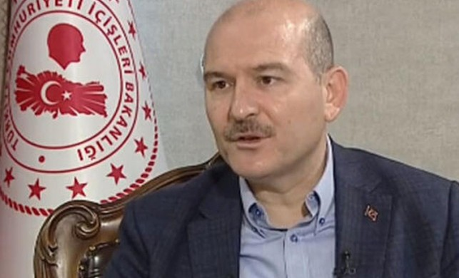 İçişleri Bakanı Süleyman Soylu'dan çok önemli açıklamalar
