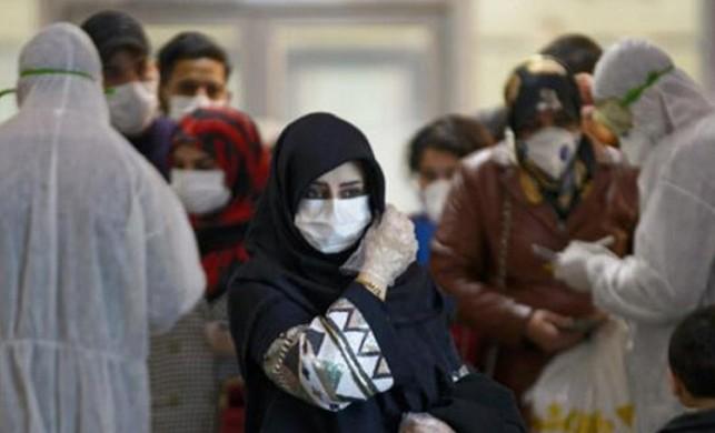İran'da şehirler arası yolculuk yasaklandı