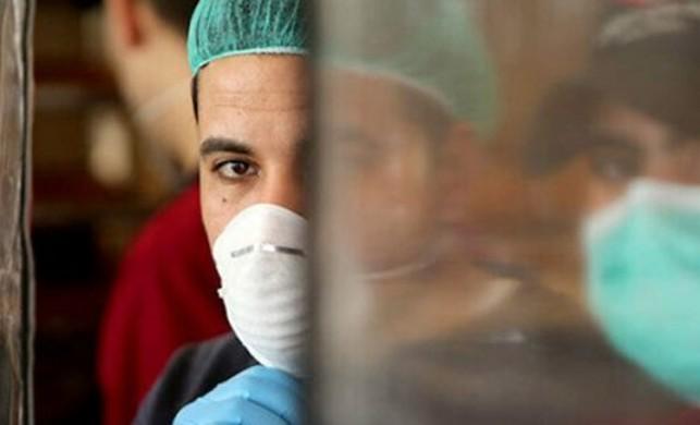 Son dakika: Koronavirüs salgınında ölü sayısı 21 bin 306'ya yükseldi