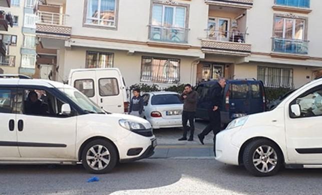 Ankara'da tartıştığı oğlunu sopayla döverek öldürdü