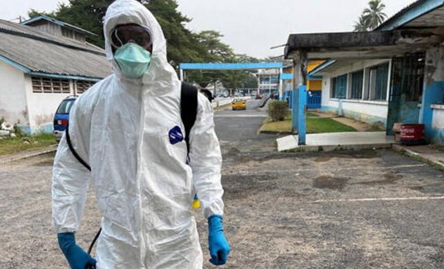Koronavirüs sebebiyle Kamerun'daki Anglofon ayrılıkçı grup, silah bıraktı