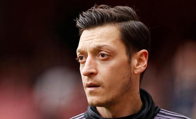 Menajeri açıkladı! Mesut Özil Fenerbahçe'ye gelecek mi?