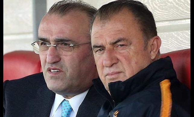 Mustafa Cengiz açıkladı: 'Fatih Terim ve Albayrak'ın durumu iyi'