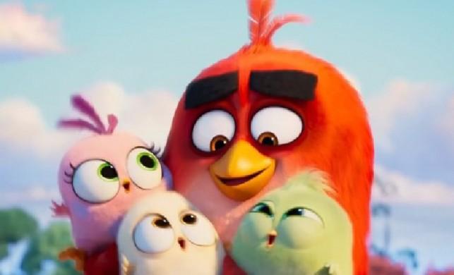 Sevilen oyun Angry Birds, Netflix'te animasyon serisi olarak yayınlanacak