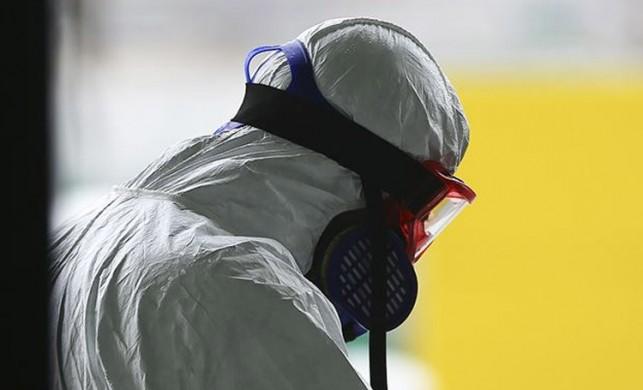 Son dakika: Yurt dışında koronavirüs nedeniyle 50 Türk vatandaşı hayatını kaybetti