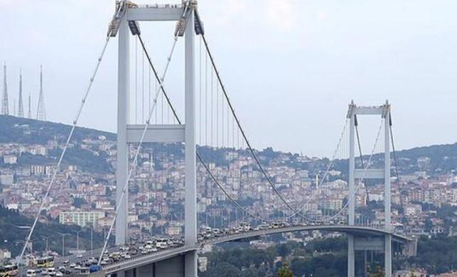 Şubat'ta köprü ve otoyol gelirleri ne kadar oldu?
