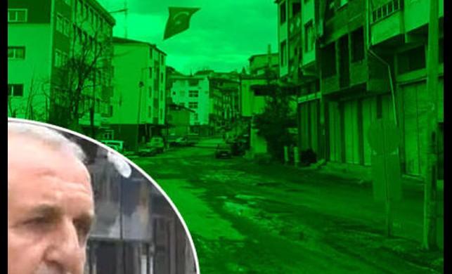 Belediye Başkanı Alaettin Serdar, Rize Kendirli'nin neden koronavirüs karantinasına alındığını açıkladı