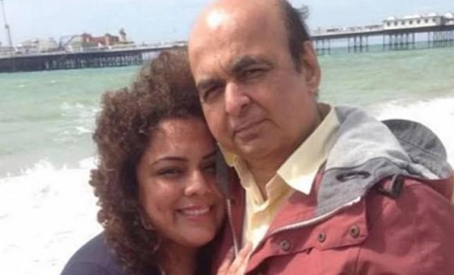 İngiltere'de bir aileye büyük acı: Koronavirüs 24 saat arayla baba ve kızının hayatını aldı!