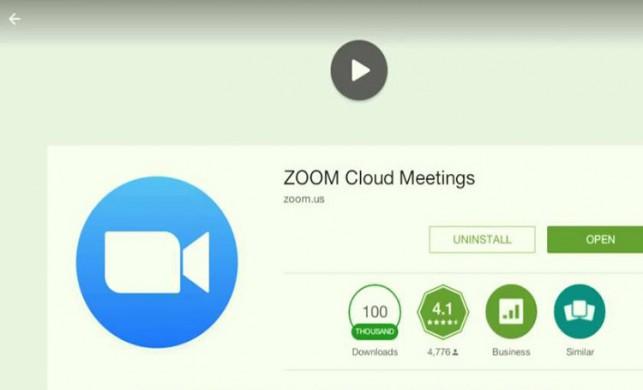 Zoom görüntülü görüşme programı ne kadar güvenli? Koronavirüs ile kullanımı katlanan Zoom detayları