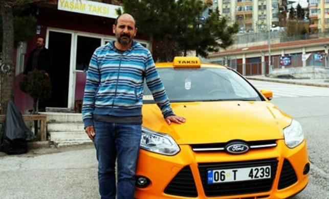 Koronavirüs ( Corona virüsü) tedbiri o taksi durağını vurdu: Büyük şanssızlık
