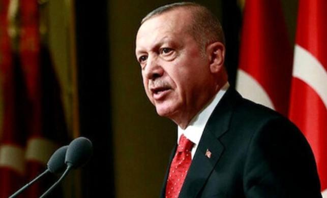 Cumhurbaşkanı Erdoğan İtalya Başbakanı'na ve İspanya Başbakanı'na mektup gönderdi