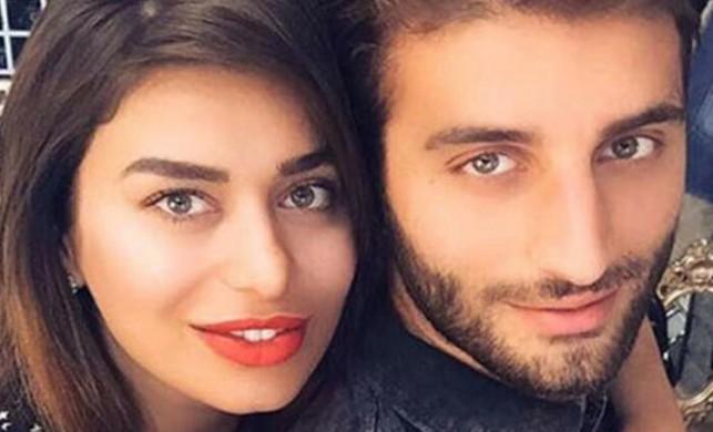 Alpaslan Öztürk'ün eşi Ebru Şancı, site yöneticisiyle tartıştı!