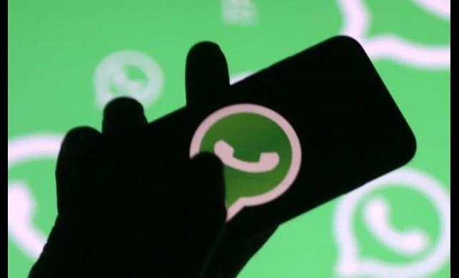 Koronavirüs salgını sonrası Whatsapp mesaj iletme özelliğine kısıtlama getirildi
