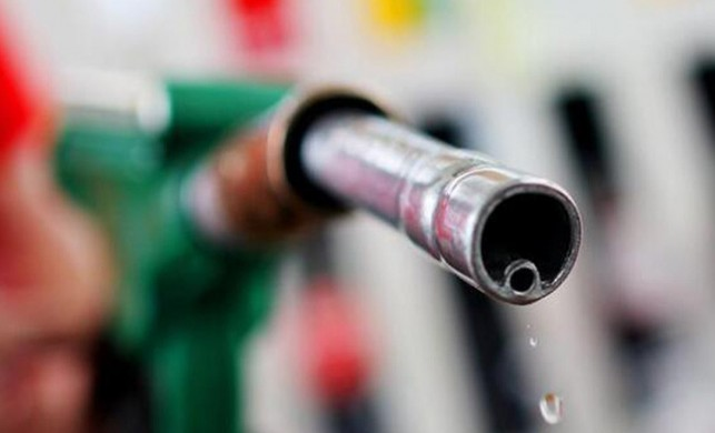Son dakika: Benzinin litre fiyatına 5 kuruşluk indirim!