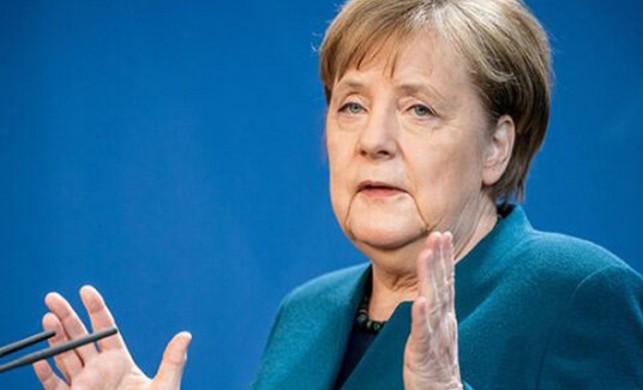 Avrupa'nın en büyük ekonomisi Almanya'da ikinci çeyrekte daralma bekleniyor!