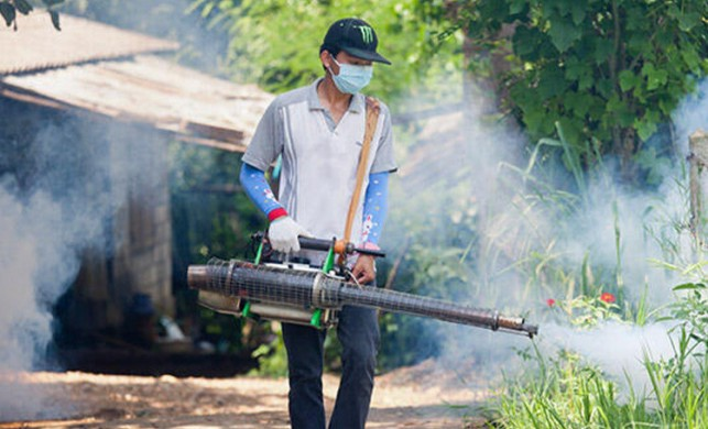 Endonezya'da yeni salgın patladı! Vaka sayısı 39 bin 876'ya ulaştı!