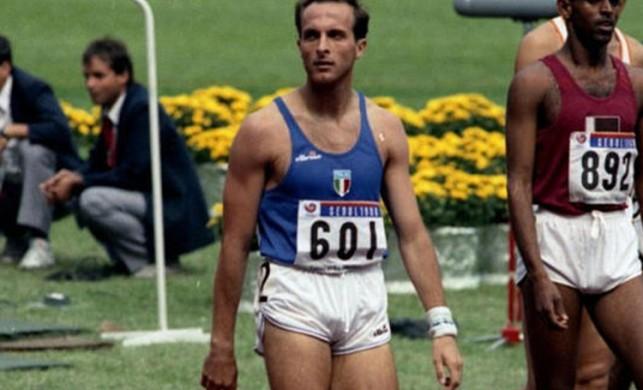 Olimpiyat sporcusu Donato Sabia koronavirüs nedeniyle hayatını kaybetti!