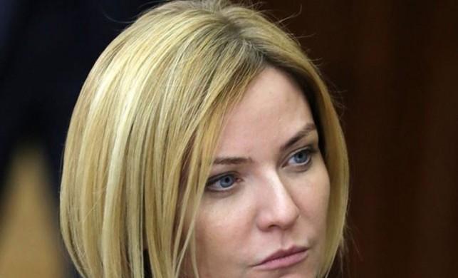 Rusya Kültür Bakanı Olga Lyubimova koronavirüse yakalandı