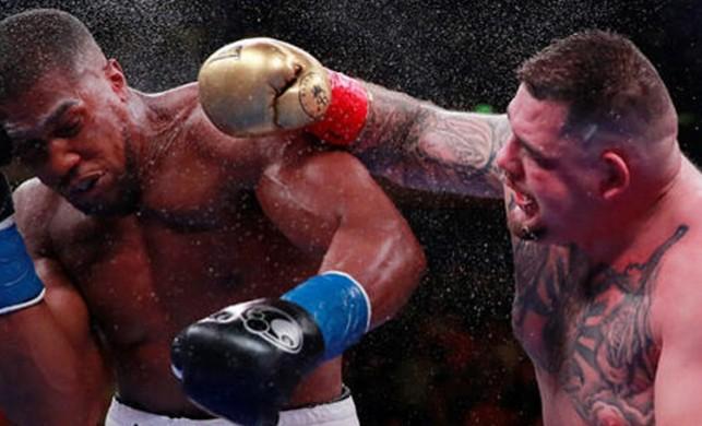 Koronavirüs sebebiyle boksta kurallar değişiyor