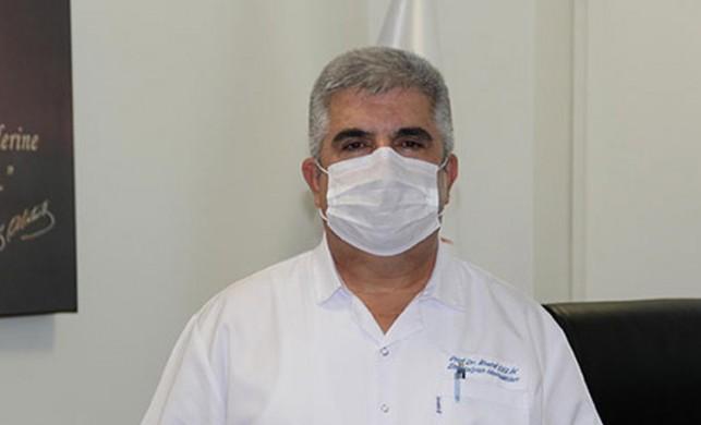 Bilim Kurulu Üyesi Prof. Dr. İlhami Çelik: Başarının sırrı, 1, 5 aylık tecrübe oluşturma planlaması