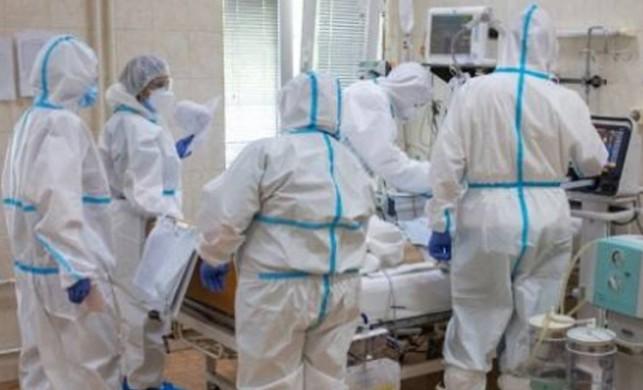 Dünya Sağlık Örgütü, Çin'deki hayvan pazarının virüsün yayılmasında rol oynadığını söyledi