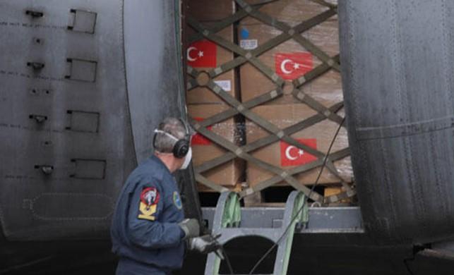 İngiltere'den dikkat çeken Türkiye yorumu! 'Devreye girdiler...'
