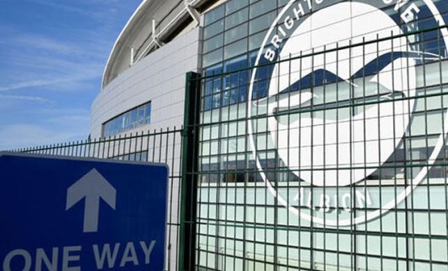 İngiltere Premier Lig ekiplerinden Brighton & Hove Albion'da koronavirüse yakalanan futbolcu sayısı 3'e çıktı