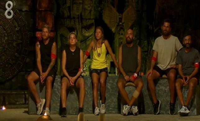 10 Mayıs Pazar Survivor'da eleme adayı kim oldu? Konseyde Survivor 2020'nin 2. eleme adayı kim çıktı?