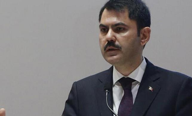 Bakan Kurum: '100 bin sosyal konutun temellerini Haziran sonunda atacağız!'