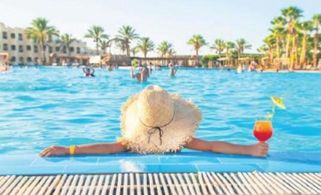 Dünyadaki destinasyonların yüzde 72'si uluslararası turizme kapalı!
